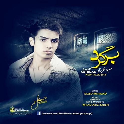 Saeid Mehrzad – Bargard
