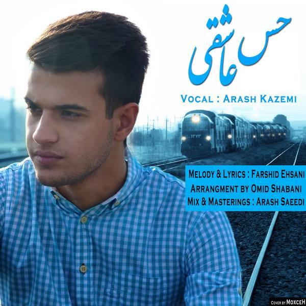 Arash Kazemi – Hesse Asheghi