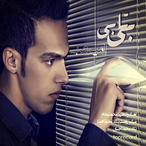Amir Arabi – Bitabi