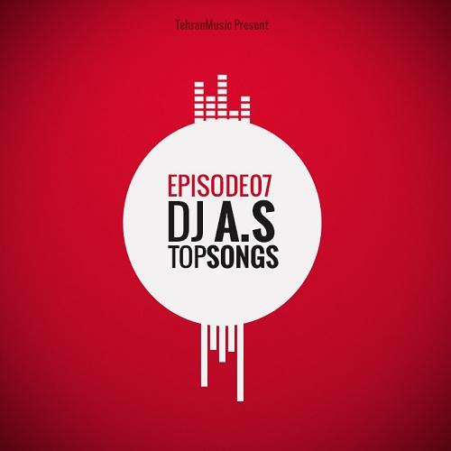DJ A.S – Top Songs #007