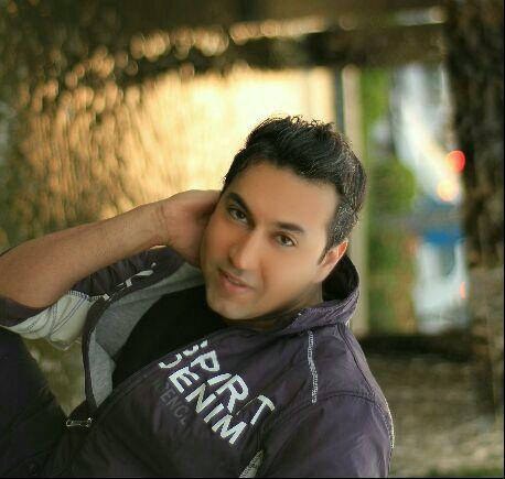 Saeed Asayesh – Ba Maze