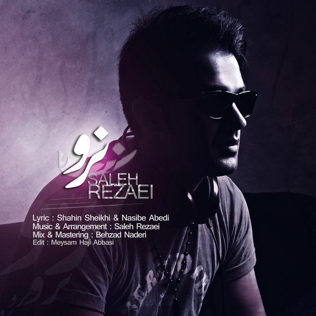 Saleh Rezaei – Naro