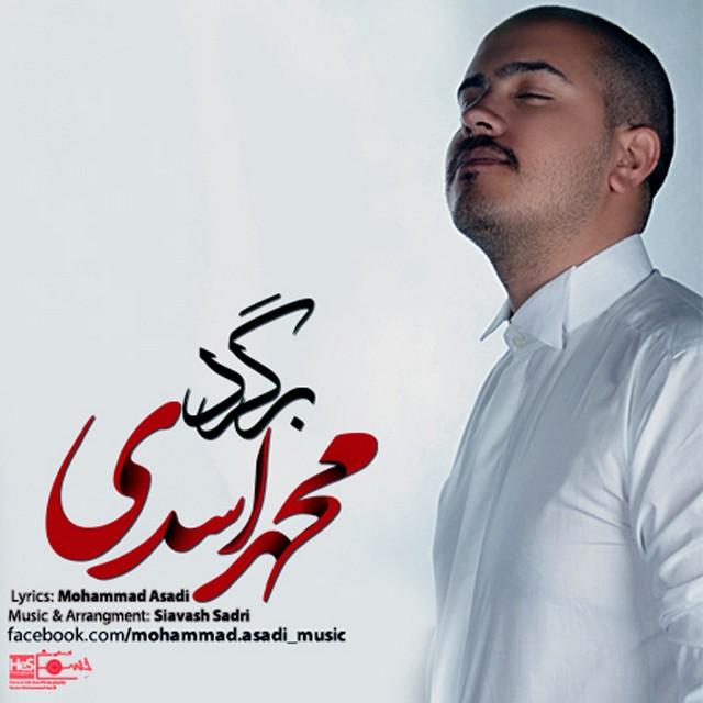 Mohammad Asadi – Bargard