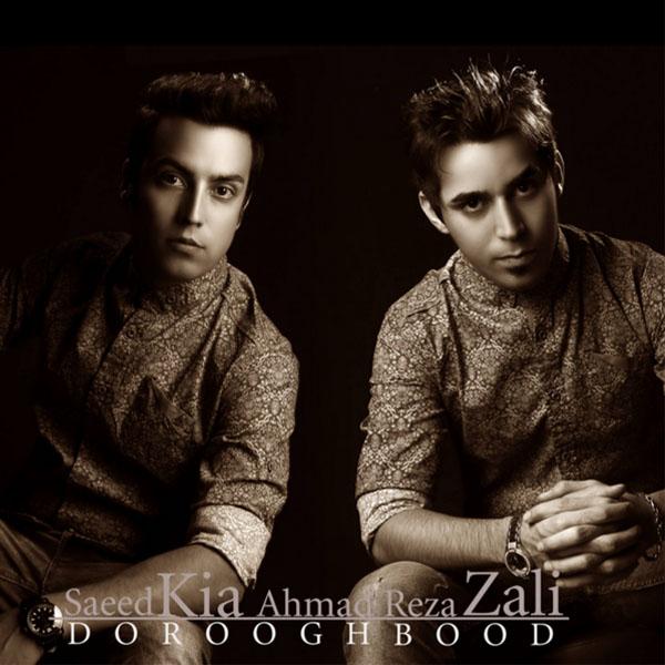 Saeed Kia & Ahmad Reza Zali – Doroogh Bood