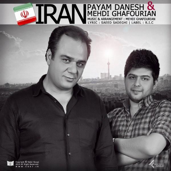 Mehdi Ghafourian & Payam Danesh – Iran