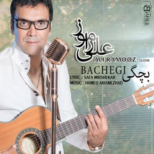 Ali Ramooz – Bachegi