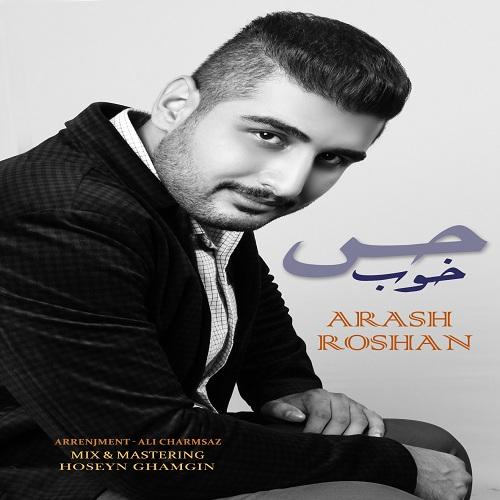 Arash Roshan – Hesse Khoob
