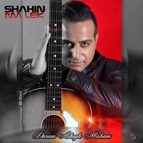 Shahin Malek – Daram Ashegh Misham