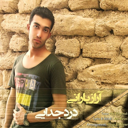 Araz Barani – Darde Jodaei