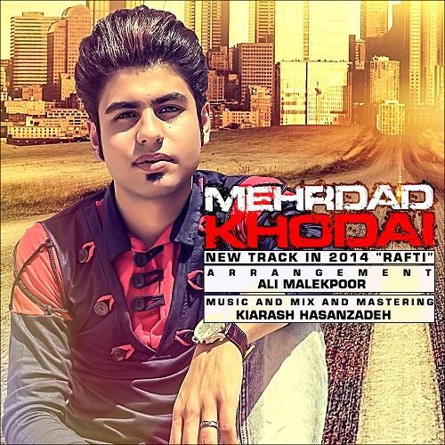 Mehrdad Khodaei – Rafti