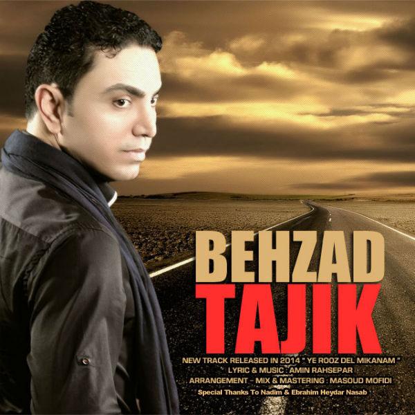 Behzad Tajik – Ye Rooz Del Mikanam