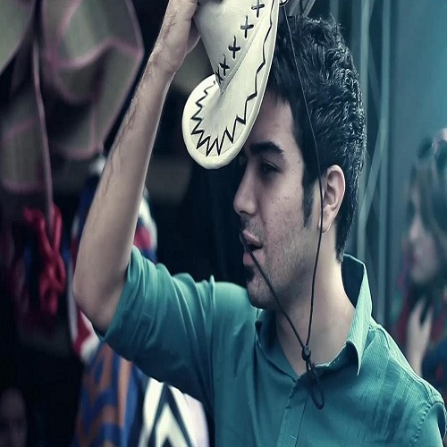 Mostafa Mohammadi Ft. Shahin S2 – Ye Etefagh Khob