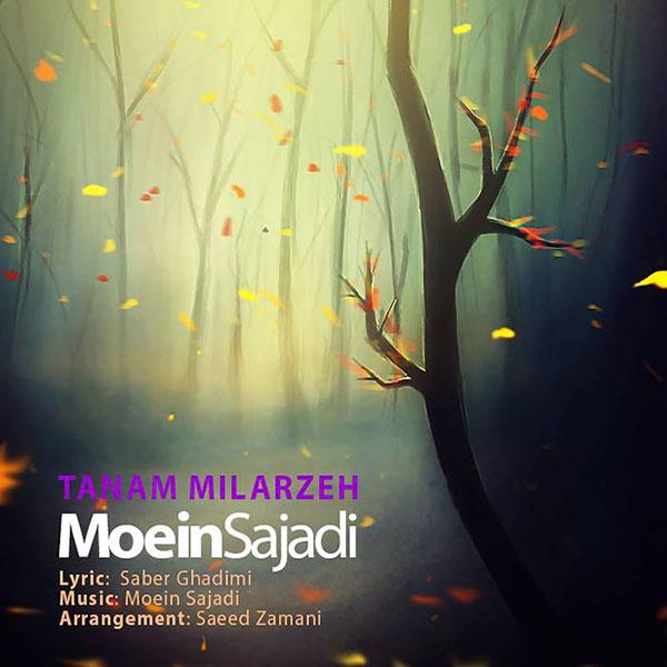 Moein Sajadi – Tanam Milarzeh