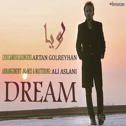 Artan Golreyhan – Roya