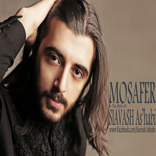 Siavash As'habi – Mosafer