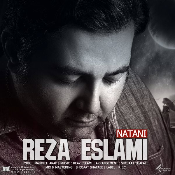 Reza Eslami – Na Tani