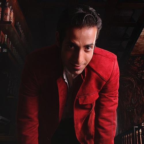 Majid Vaziri – Darde Tanhaei