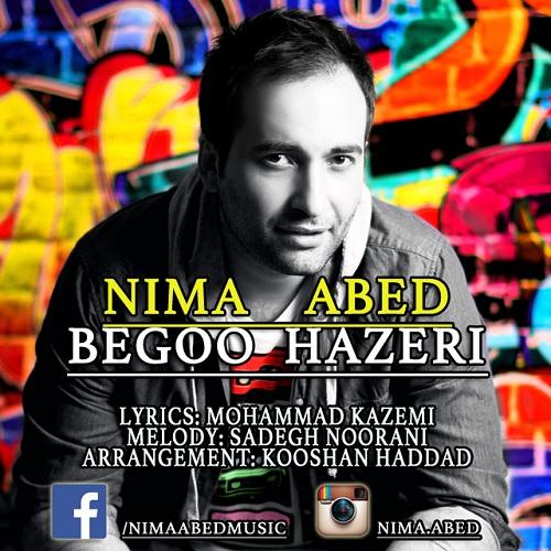 Nima Abed – Begoo Hazeri