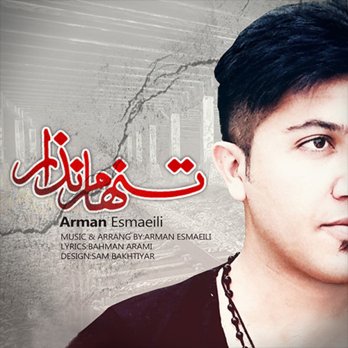 Arman Esmaeili – Tanham Nazar