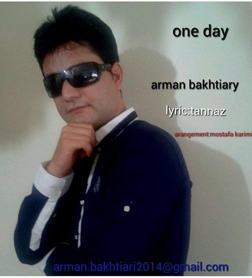 Arman Bakhtiyari – One Day