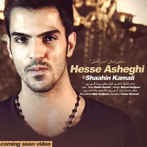 Shahin Kamali – Hesse Asheghi