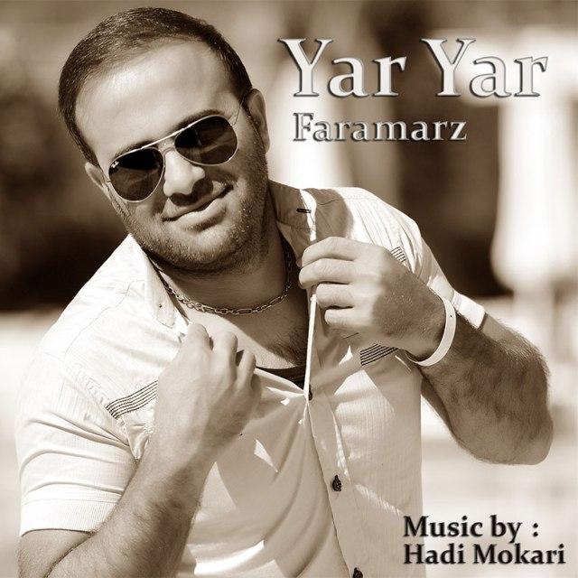 Faramarz – Yar Yar