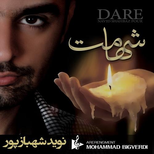 Navid Shahbazpour – Shahamat