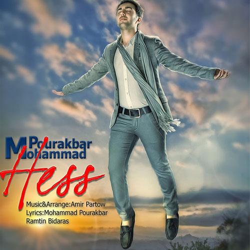 Mohammad Pourakbar – Hess