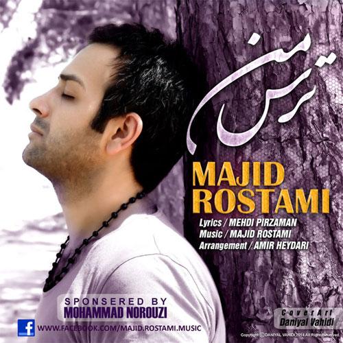 Majid Rostami – Tarse Man