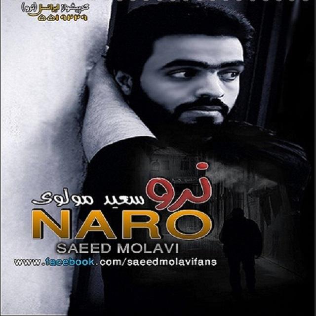 Saeed Molavi – Naro