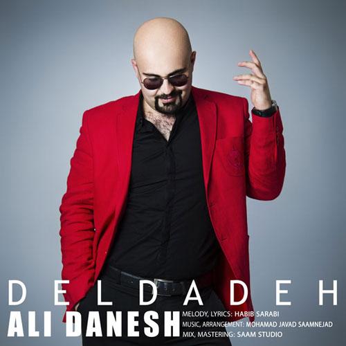 Ali Danesh – Del Dadeh