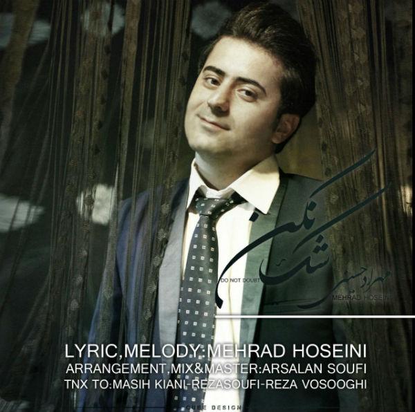 Mehrad Hoseini – Shak Nakon