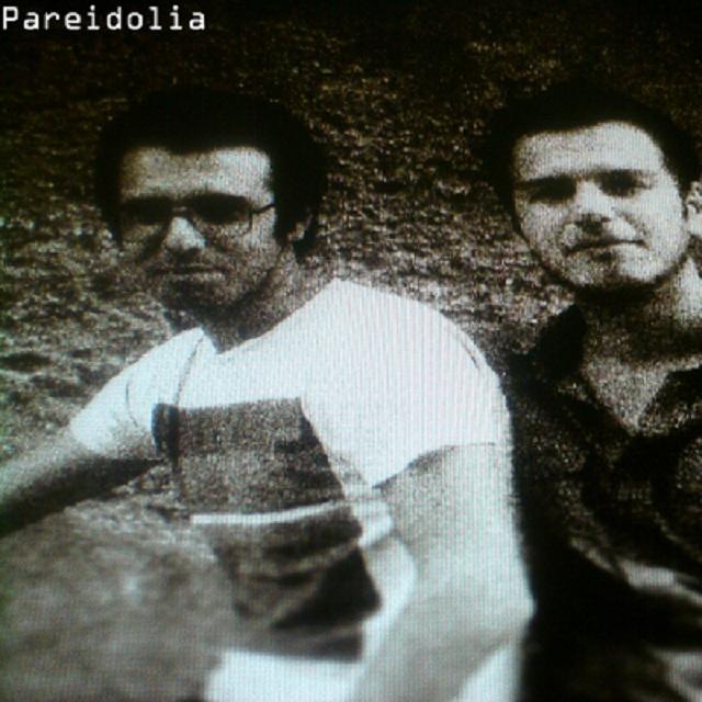 Pareidolia – Gozar