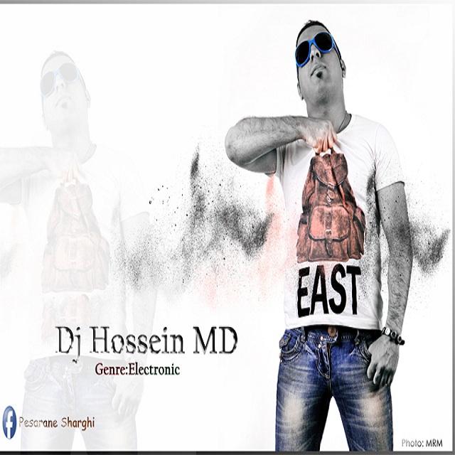 Dj Hossein MD – Electonic