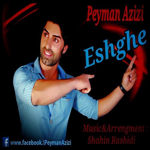 Peyman Azizi – Eshghe
