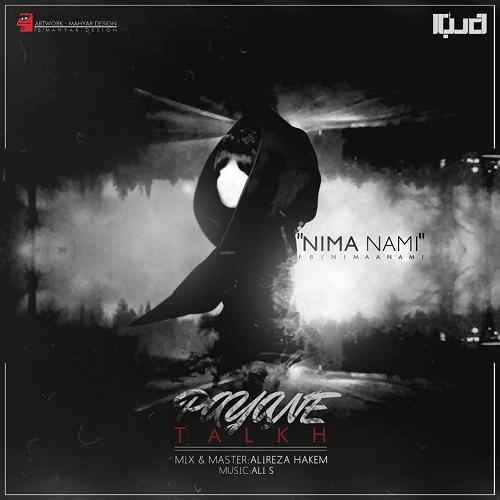 Nima Nami – Payane Talkh