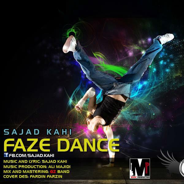 Sajad Kahi – Faze Dance