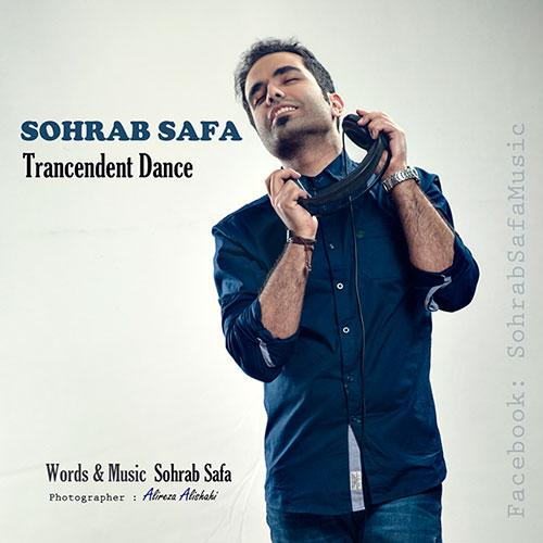Sohrab Safa – Trancend Dance