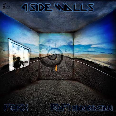 Perx ft. Rafi Shahbazian – 4Side Walls