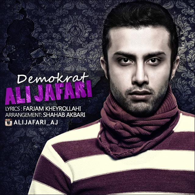 Ali Jafari – Demokrat