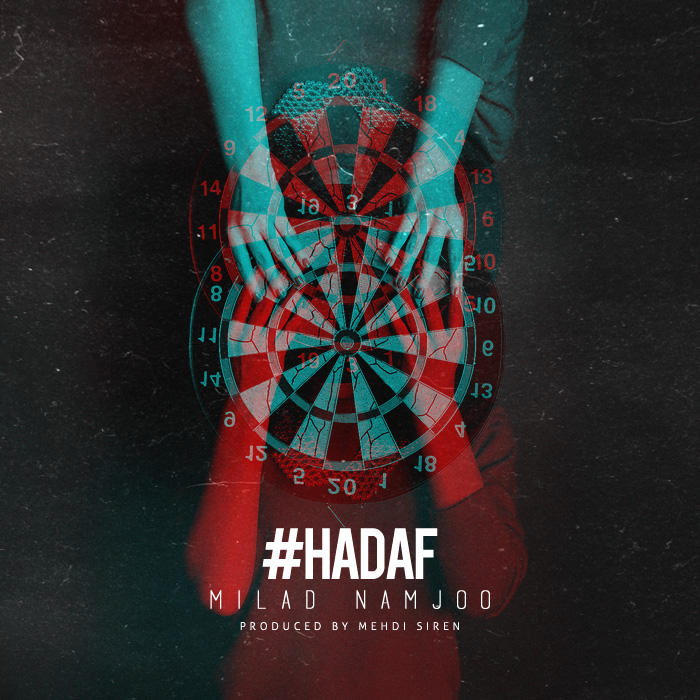 Milad Namjoo – Hadaf