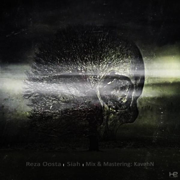 دانلود آلبوم جدید اووستا به نام سیاه