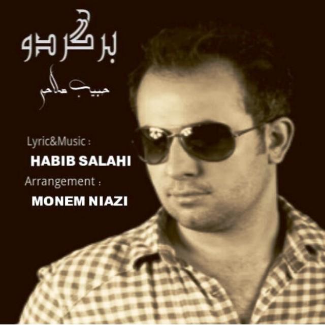 دانلود آهنگ جدید حبیب صالحی به نام برگردو