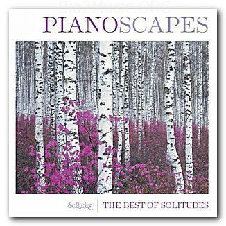 مجموعه بی کلام بهترین تلفیق های پیانو با طبیعت