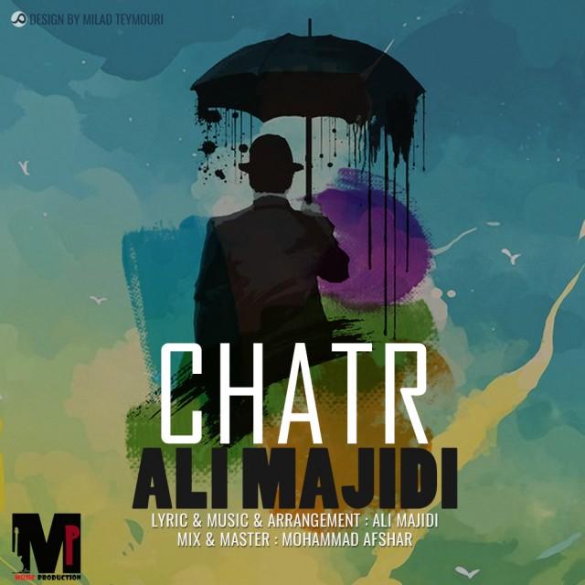 دانلود آهنگ جدید علی مجیدی به نام چتر
