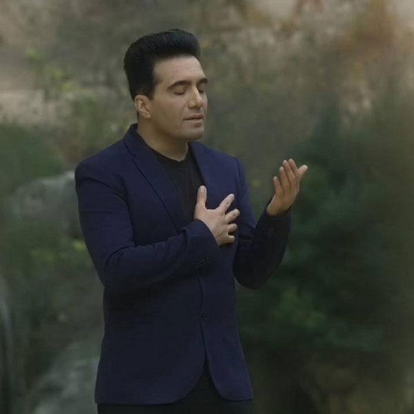 موزیک ویدیو جدید محمد خیراتی به نام لحظه ها