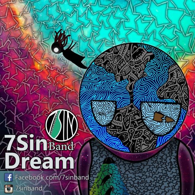 دانلود آهنگ جدید گروه 7 سین به نام Dream