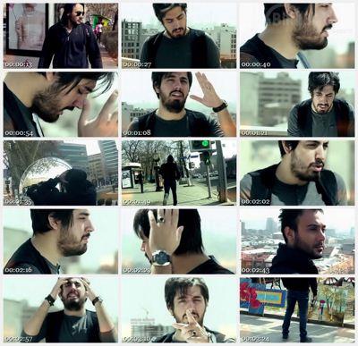 دانلود موزیک ویدیو جدید میلاد بابایی به نام حس خواستن تو