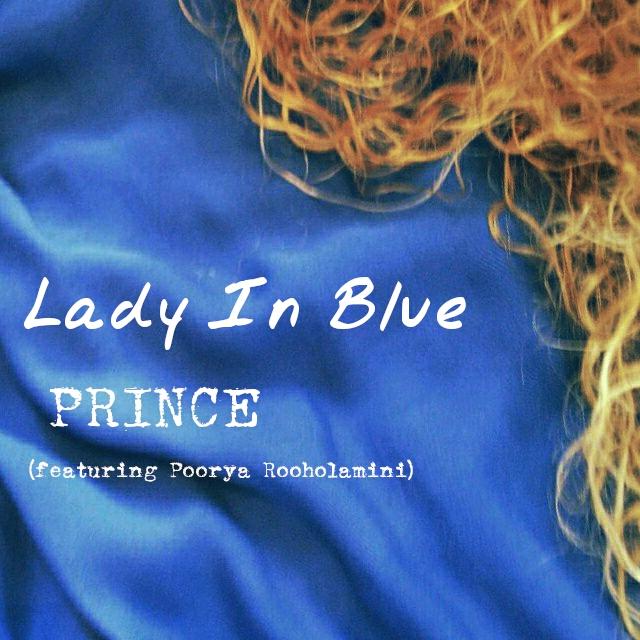 دانلود آهنگ جدید پرنس به نام Lady In Blue