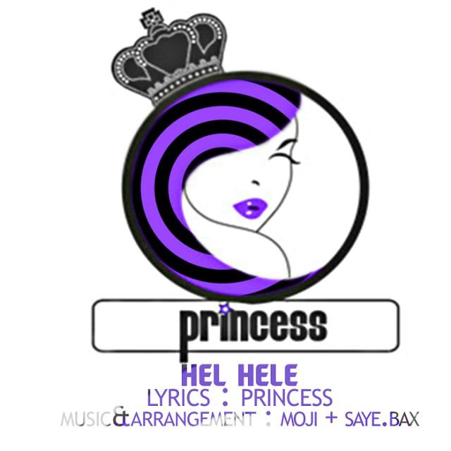 دانلود آهنگ جدید Princess به نام HelHele